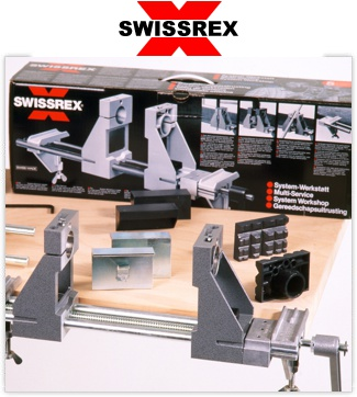 SWISSREX System-Workshop