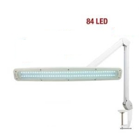 Lamp with 84 LED