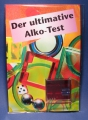 Der ultimative Alko-Test